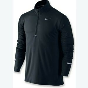 Nike Dri-Fit Element Half-Zip Top - Men's